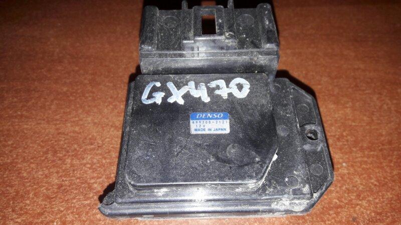 Резистор реостат отопителя печки-сопрортивление мотора печки Lexus Gx470 UZJ120 2UZFE 2004
