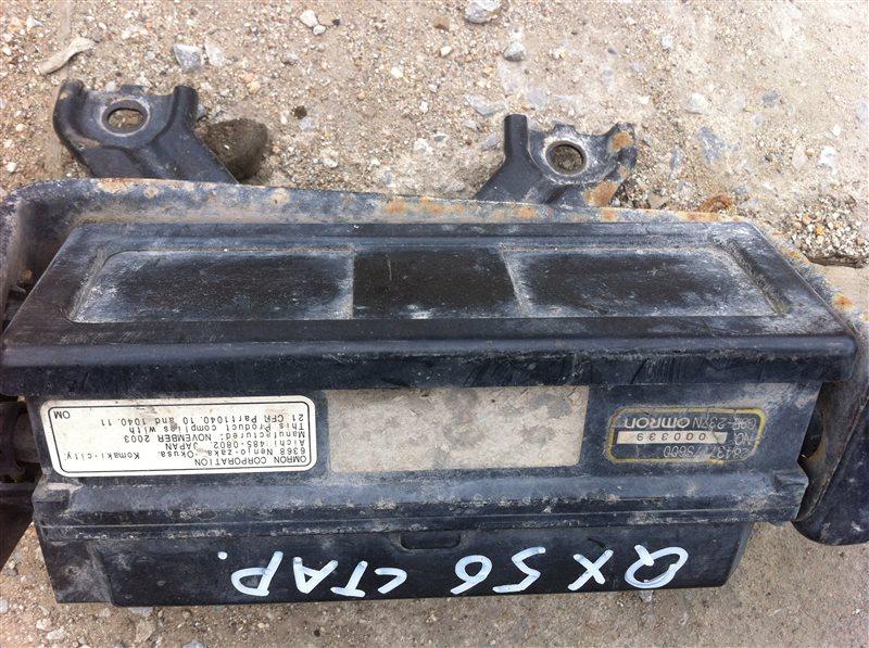Дистроник Infiniti Qx56 60 2004