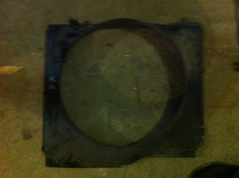 Диффузор Bmw X5 53 2004