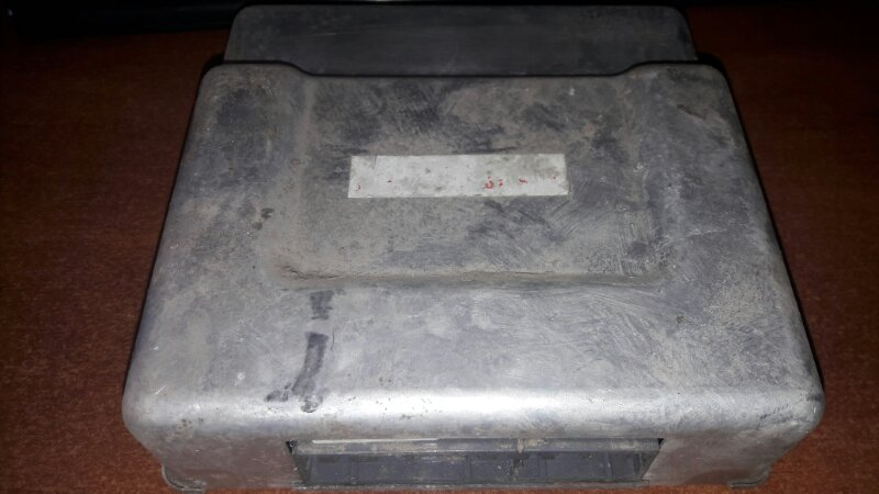 Блок управления abs Toyota Camry SV35, SV30, SV32, SV33 3SFE, 4SFE 1992