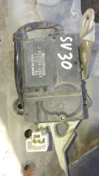 Сервопривод Toyota Camry SV35, SV30, SV32, SV33 3SFE, 4SFE 1992