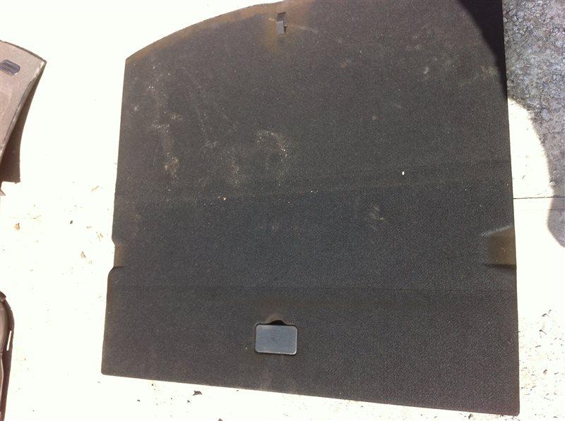 Полка багажника (задняя панель) Mazda Cx7 2008