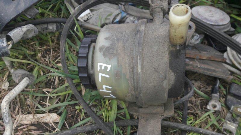 Бачок гидроусилителя руля Toyota Tercel EL41, EL43, EL44, EL45 4EFE, 5EFE 1993