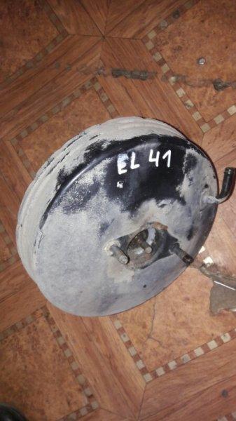 Вакуумный усилитель тормозов Toyota Tercel EL41, EL43, EL44, EL45 4EFE, 5EFE 1993
