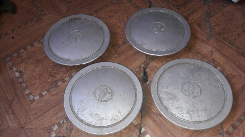 Колпачек диска Toyota