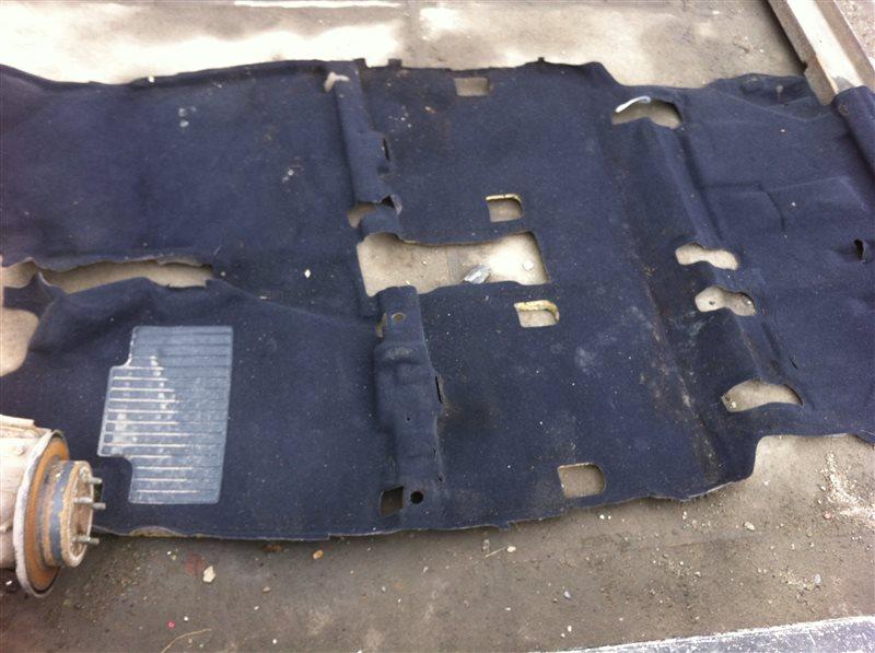 Ковровое покрытие-пол Honda Crv RE 2012