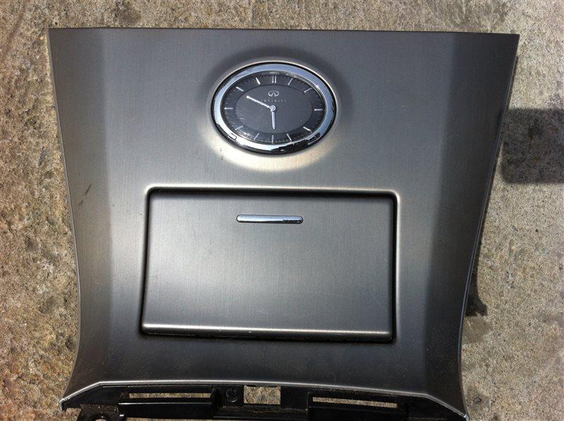 Часы Infiniti Fx35 50 2008