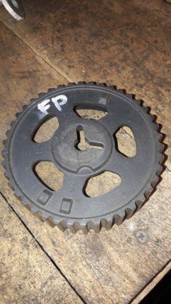 Шестерня распредвала Mazda Premacy CP8W FP 2001