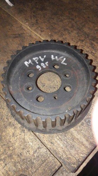 Шестерня распредвала Mazda Mpv LVEW, LVLR, LVLW WL 1996