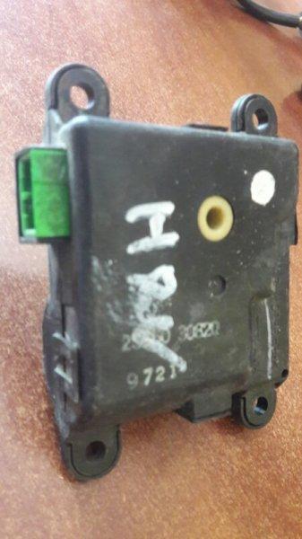 Сервопривод заслонок печки Honda Hrv GH3, GH2 D16A, D17A 2000