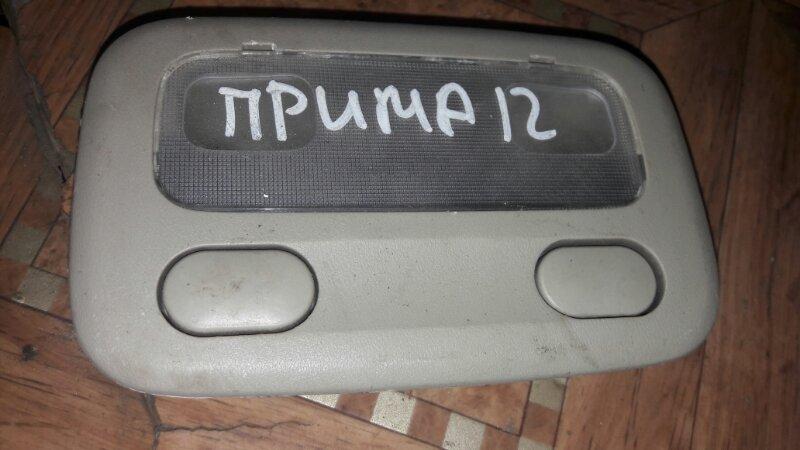 Плафон подсветки светильник салона Nissan Primera TP12, QP12 QR20DE 2003