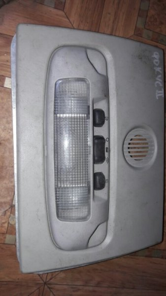 Плафон подсветки светильник салона Ford Focus 2 DURATEC 1.6 2006