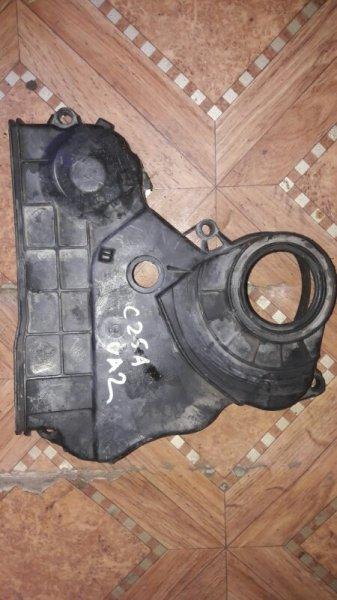 Крышка ремня грм Honda Saber UA2, UA1 G25A, G20A 1997