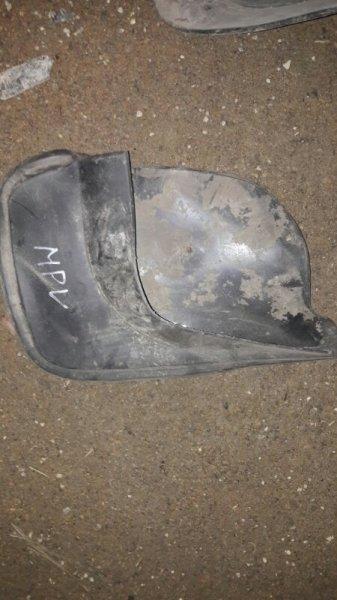 Брызговик Mazda Mpv LVEW, LVLR, LVLW WL 1996