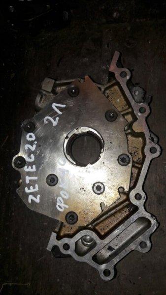 Масляный насос маслонасос Ford Focus 1 ZETEC 2.0 2004