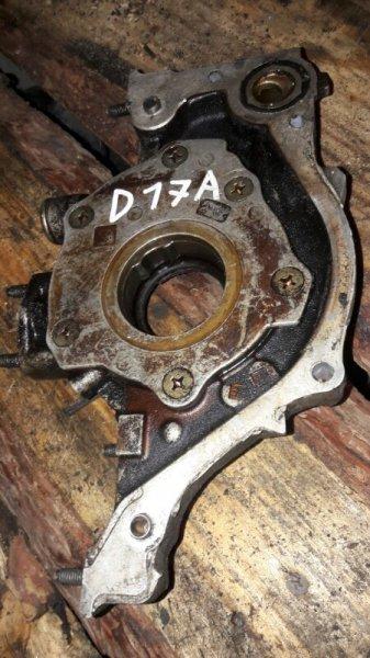 Масляный насос маслонасос Honda Hrv GH3, GH2 D16A, D17A 2000