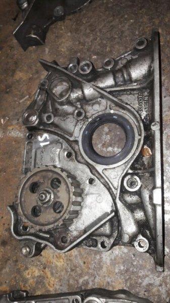 Масляный насос маслонасос Toyota 1SFE, 3SFE, 4SFE