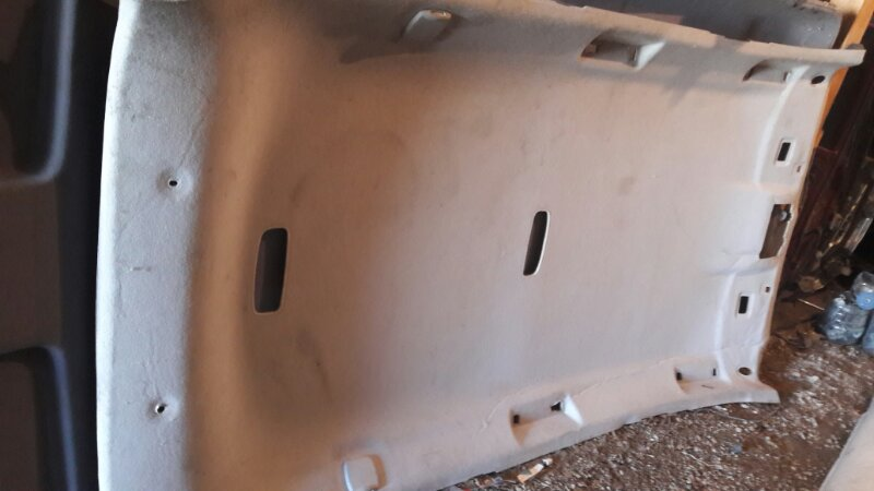 Обшивка потолка Ford Focus 2 DURATEC 1.6 2006