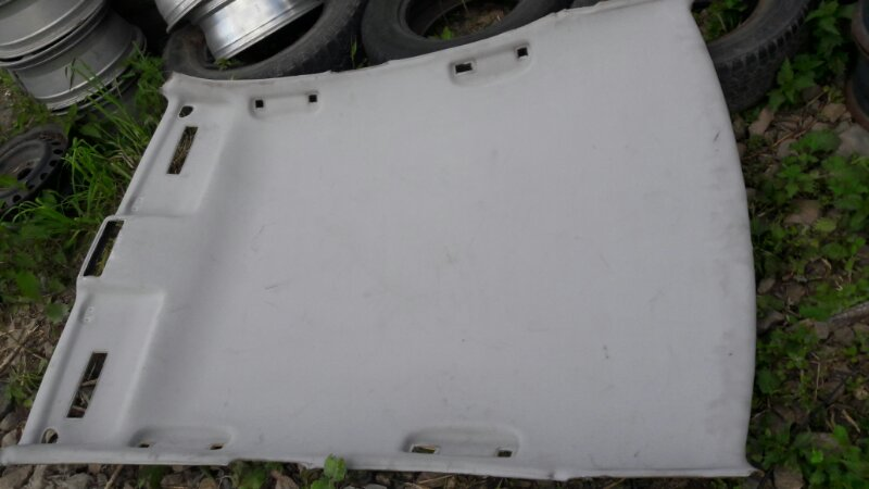 Обшивка потолка Bmw 525I E39 M52TU 1999