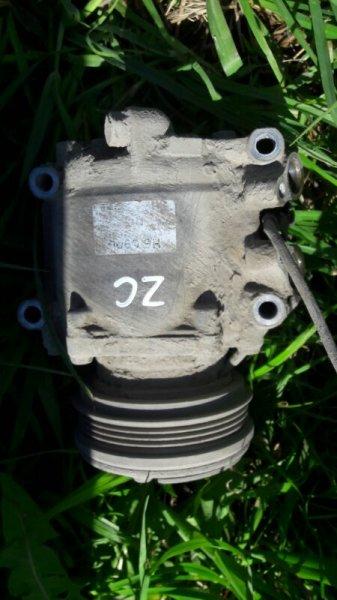 Компрессор кондиционера Honda Integra DB6 ZC 1999