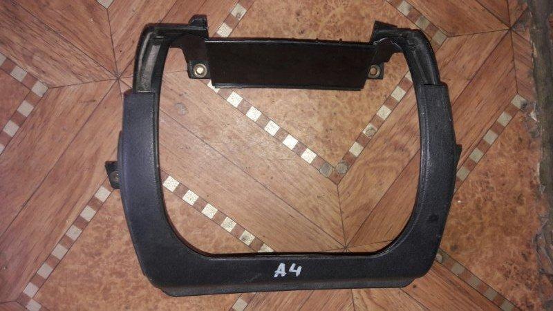 Консоль салона Audi A4 B5 УНИВЕРСАЛ ARG 1.8 НЕ ТУРБО 2000