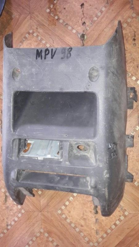 Консоль между сидений Mazda Mpv LVEW, LVLR, LVLW WL 1996