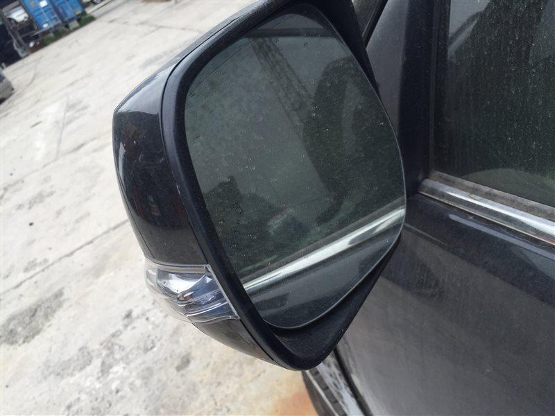 Зеркало Lexus Gx460 150 1UR 2014 левое