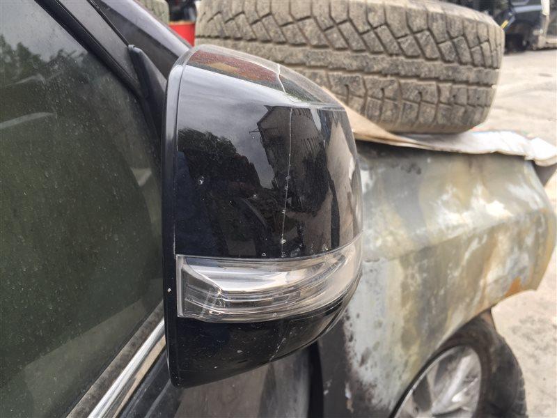 Зеркало Lexus Gx460 150 1UR 2014 правое