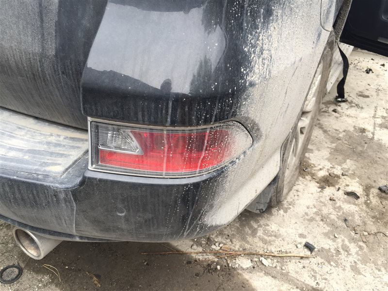 Фара противотуманная Lexus Gx460 150 1UR 2014 задняя