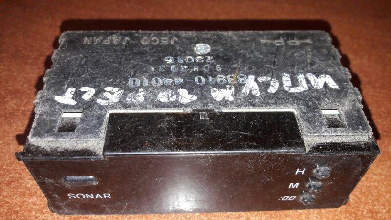 Часы Toyota Ipsum SXM10, SXM15 3SFE 1998