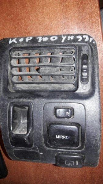 Блок управления зеркалами Toyota Corolla Wagon EE103, AE100, EE109, EE104 5EFE, 5AFE