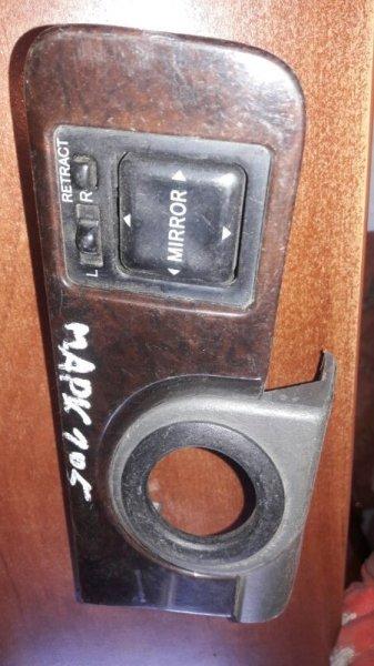 Блок управления зеркалами Mitsubishi Colt Z25A, Z23A, Z27A 4G19, 4A90, 4A91 2005