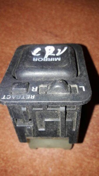 Блок управления зеркалами Honda Crv RD1 B20B 1999