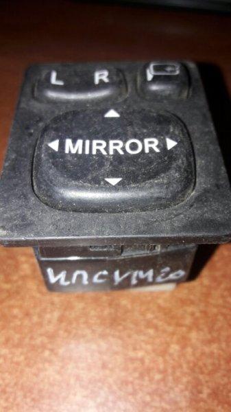Блок управления зеркалами Toyota Ipsum ACM21, ACM26 2AZFE 2002