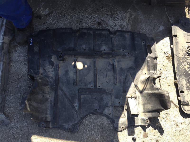 Защита двигателя двс Toyota Mark Ii 110