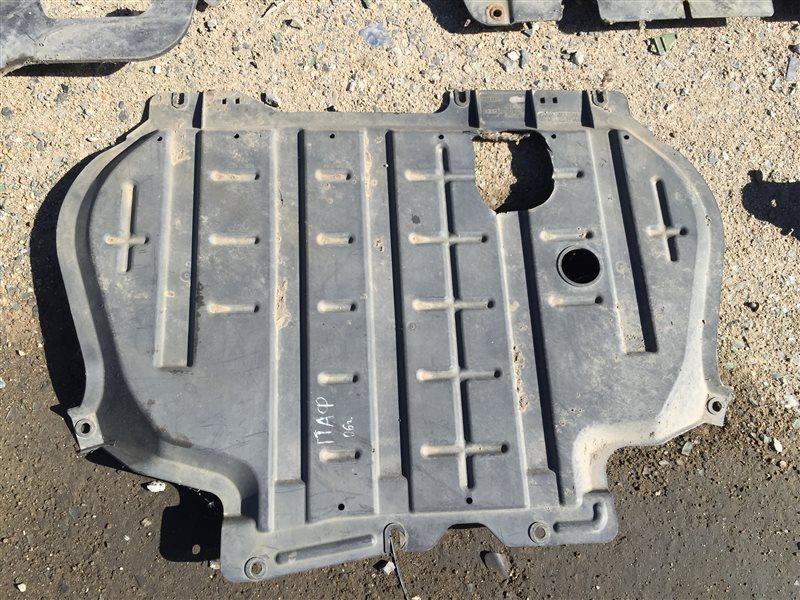 Защита двигателя двс Nissan Pathfinder 2006