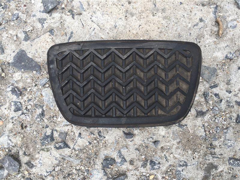 Накладка на педаль Lexus Gx460 150 1UR 2014