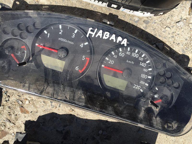 Щиток панель приборов Nissan Navara 51