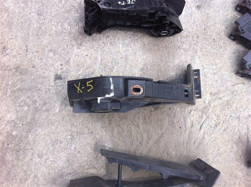 Педаль акселератора ( газа ) Bmw X5 53