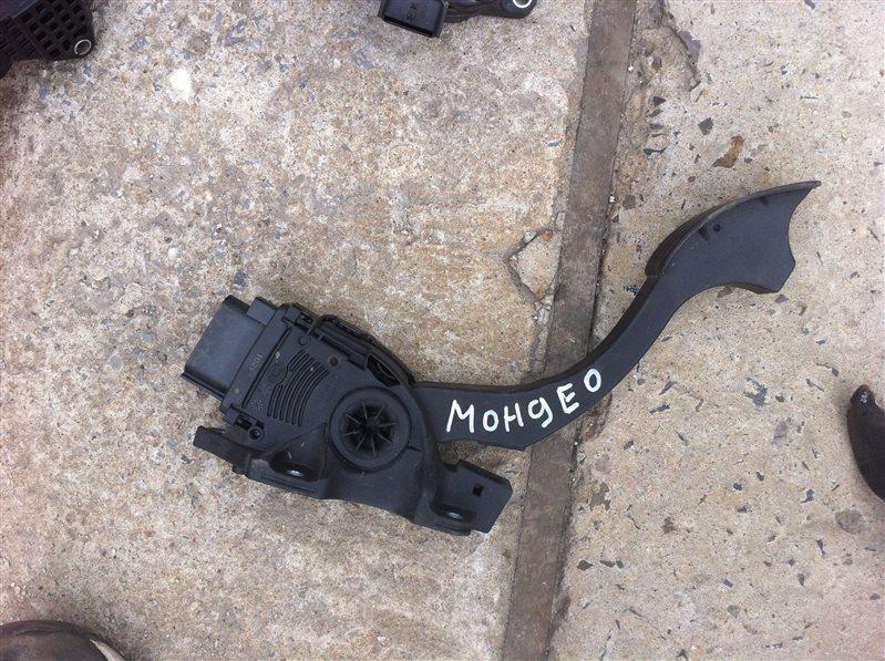 Педаль акселератора ( газа ) Ford Mondeo 2011