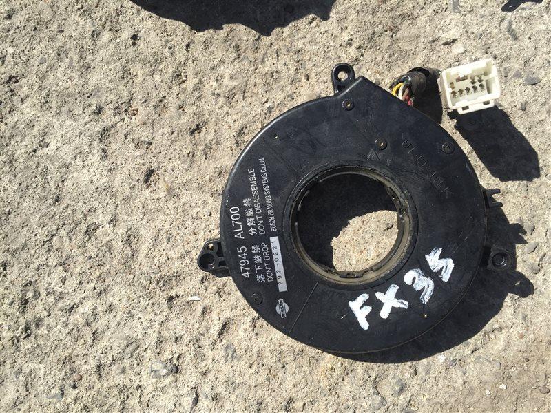 Датчик положения руля Infiniti Fx35
