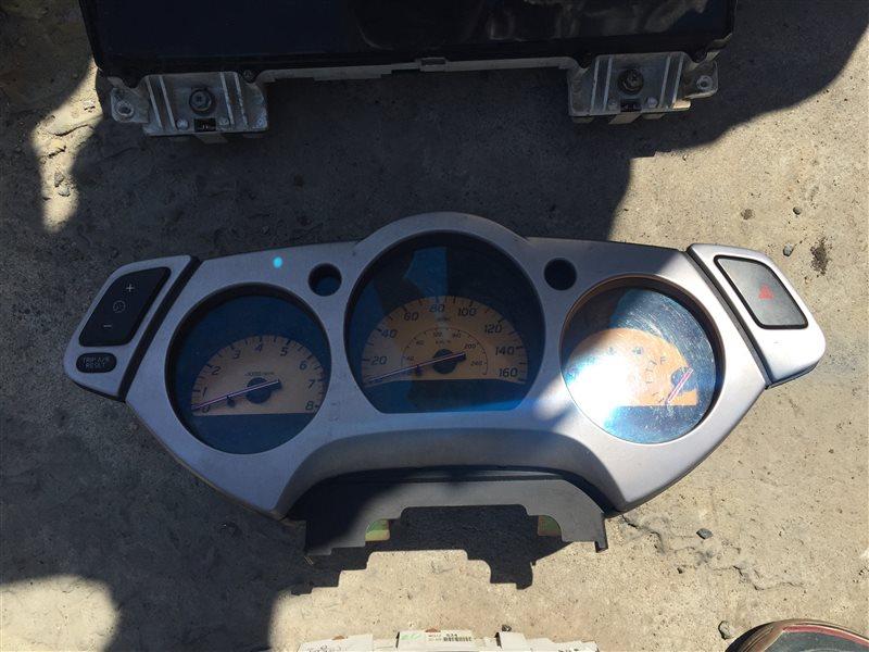 Щиток панель приборов Nissan Murano 50 VQ35 2004