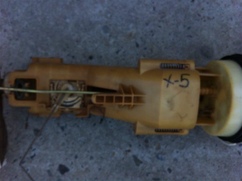 Бензонасос топливный насос Bmw X5 53 M57 2004