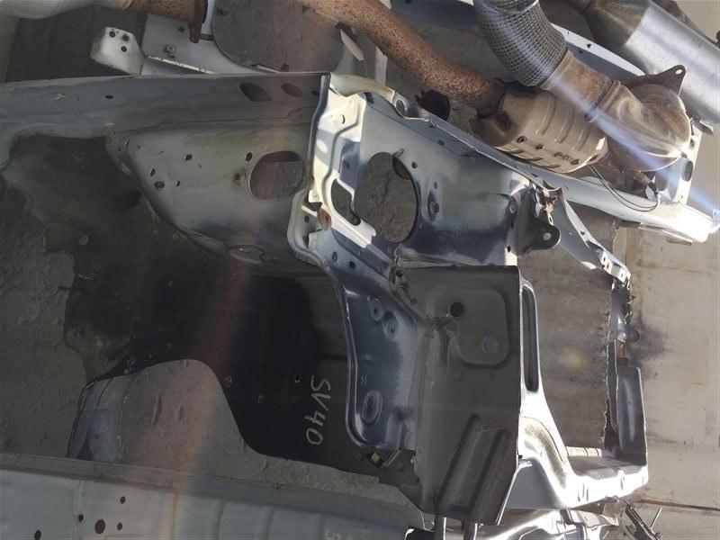 Рамка радиатора Toyota Camry SV40