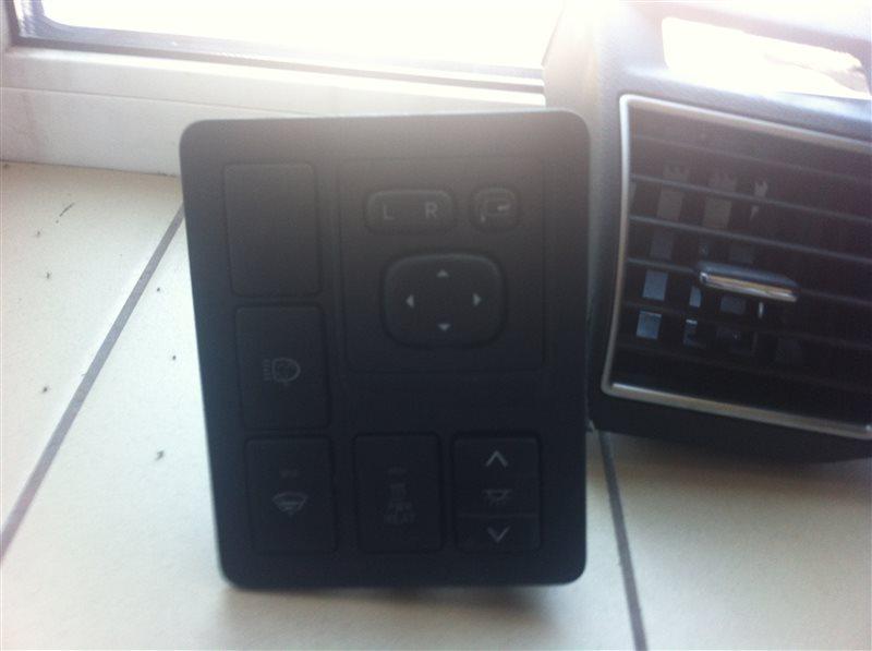 Блок кнопок Toyota Land Cruiser Prado 150 1KD 2015