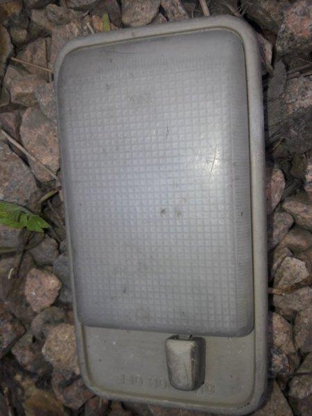 Плафон подсветки светильник салона Mitsubishi Delica P35W, P25W 4D56 1993