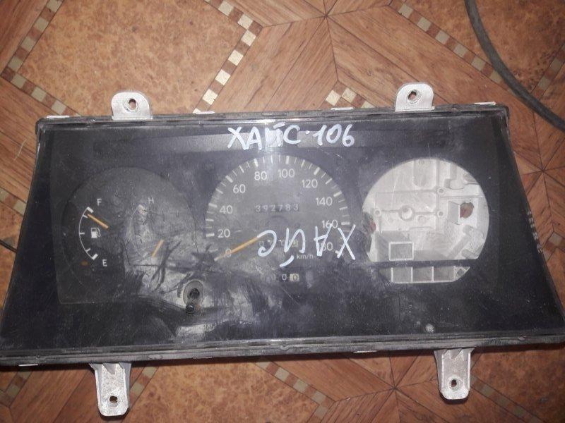 Щиток панель приборов Toyota Hiace 106 119 10 1992