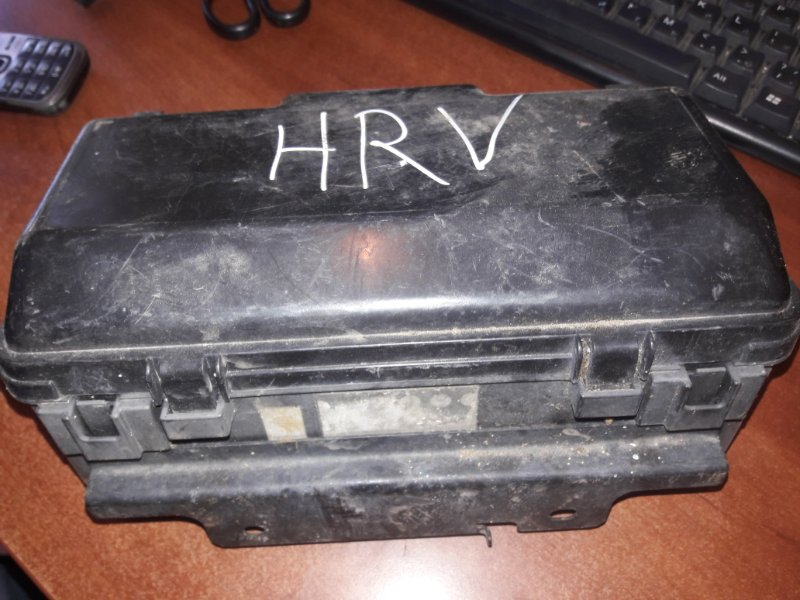 Блок предохранителей Honda Hrv GH3, GH2 D16A, D17A 2000