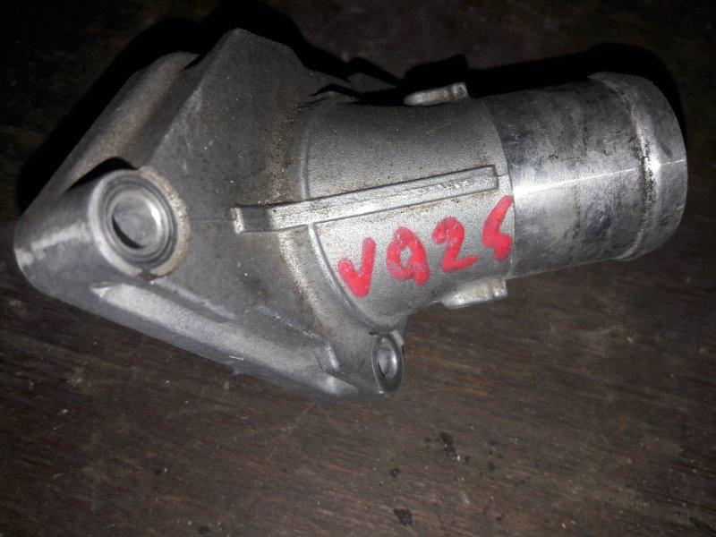 Корпус термостата Nissan Cefiro A32 VQ25DE 1996
