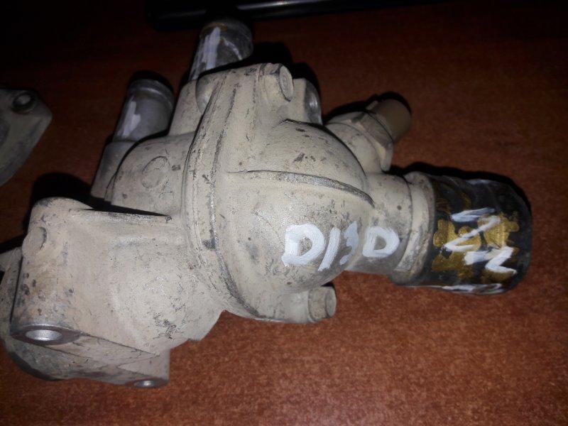 Корпус термостата Honda Partner EY7, EY8 D15B 2001